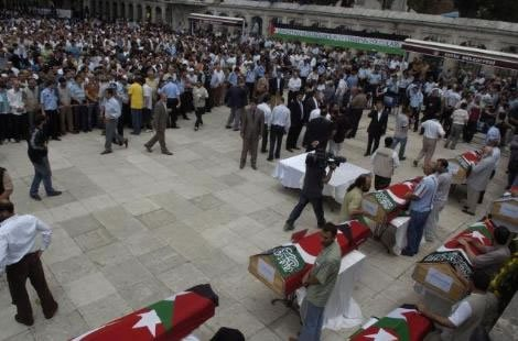 Furkan's and the other 8 Martyrs' Islamic funeral ceremonies (Janazah prayer) were held collectively at Fatih Mosque in Istanbul on 3rd June 2010.